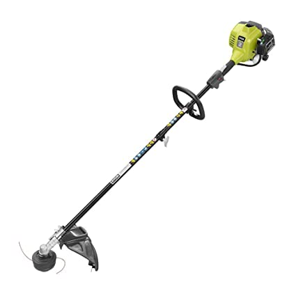 Amazon.com: Ryobi ry253ss 25 cc Straight Shaft Cadena ...