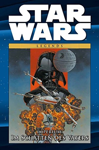 Star Wars Comic-Kollektion: Bd. 19: Imperium: Im Schatten des Vaters Gebundenes Buch – 22. Mai 2017 Thomas Andrews Adriana Melo Michel Lacombe Scott Allie