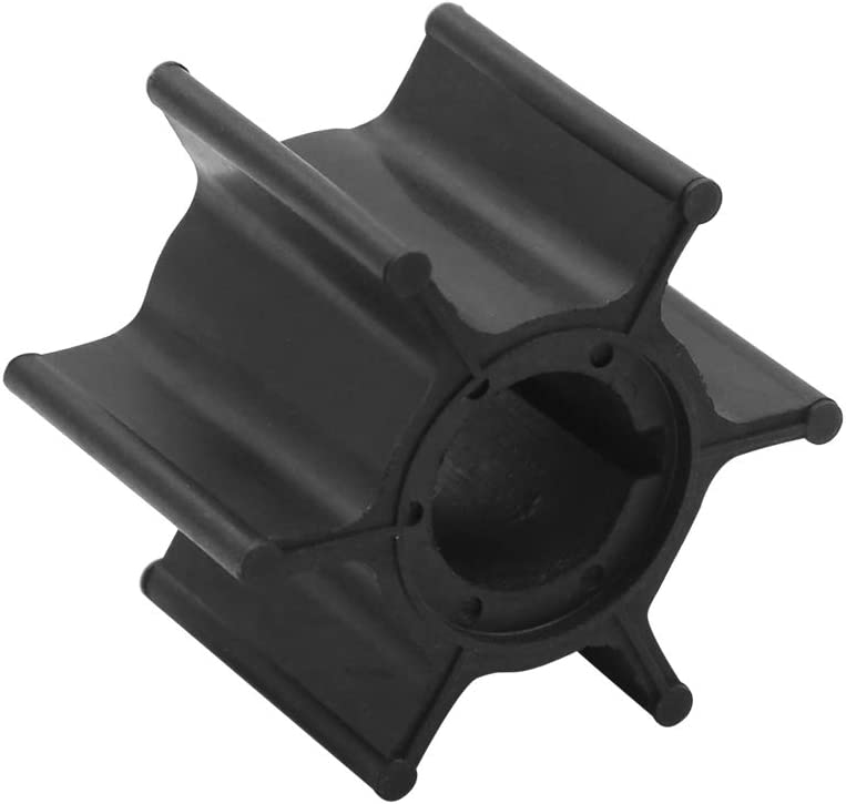 uxcell/® Boat Outboard Water Pump Impeller Replacement for Honda 8 9 15hp 19210-ZV4-651
