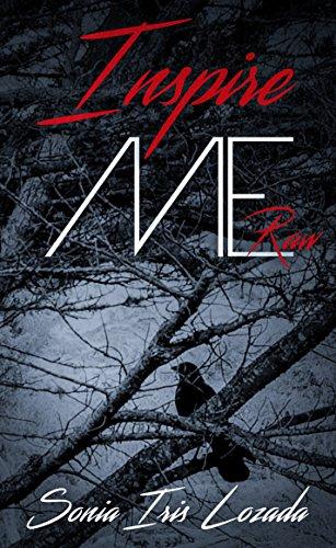 Inspire Me: Raw by Sonia Iris Lozada ebook deal