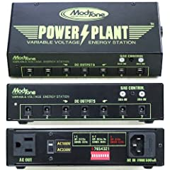 ModTone Power Plant