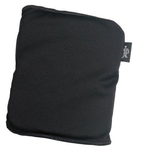 Ergodyne ProFlex 260 Soft Slip-On Knee Pad, One Size, Black