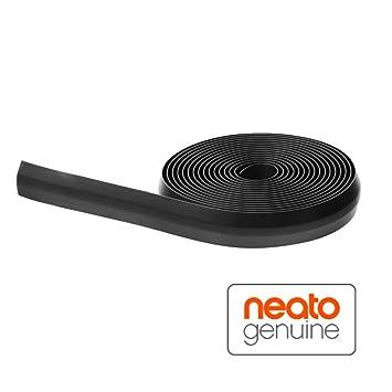 Neato 945-0009 - Juego de accesorios para aspiradoras, color negro: Amazon.es: Hogar