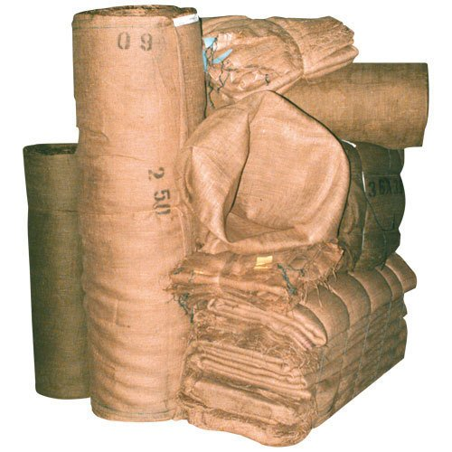 A.M. Leonard 10 Ounce Treated Burlap Basket Liner - 40 x 40 Inches, 25 Count by A.M. Leonard