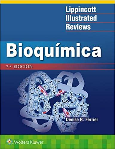 libro bioquimica pamela champe