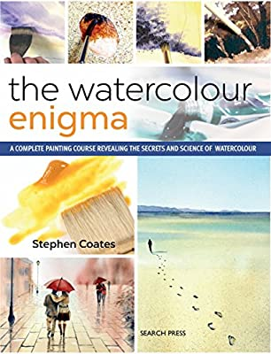 The Watercolour Enigma