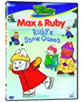 Max & Ruby  Ruby's Snow Queen