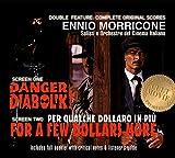 Danger Diabolik & For a Few Dollars More [Importado]