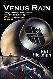 Venus Rain, Kirt Hickman, 0979633036
