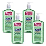 PURELL Advanced Hand Sanitizer Soothing