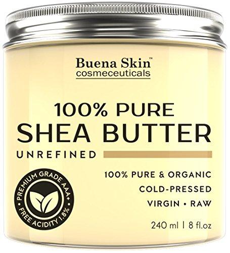 20 Shea Butter Hand Cream - 7