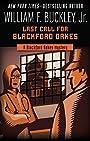Last Call for Blackford Oakes (The Blackford Oakes Mysteries)