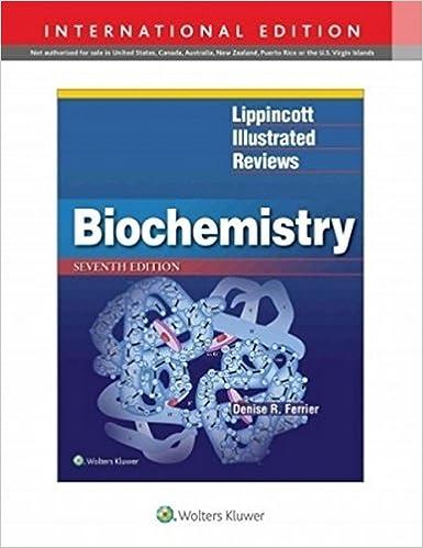 Lippincott illustrated reviews biochemistry lippincott lippincott illustrated reviews biochemistry lippincott illustrated reviews series 7th edition fandeluxe Gallery