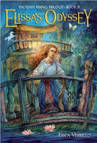 Download Phoenix Rising #2: Elissa's Odyssey (Phoenix Rising Trilogy) ebook