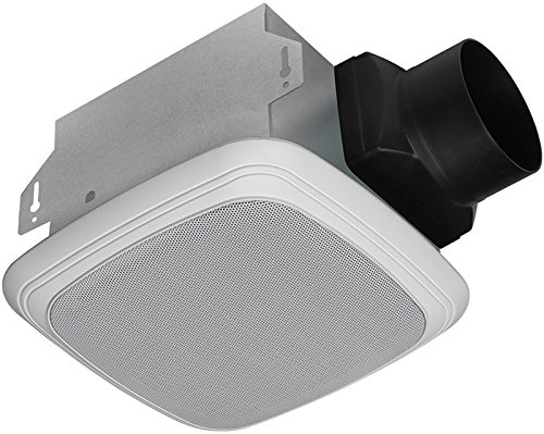 Compare price to bathroom fan with light bluetooth for Bathroom light with bluetooth speaker