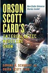 Orson Scott Card's InterGalactic Medicine Show: An Anthology Kindle Edition