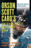 Orson Scott Card's InterGalactic Medicine Show: An Anthology: v. 1