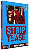 Strip Tease - Vol. 7, 8 et 9 - Coffret 3 DVD