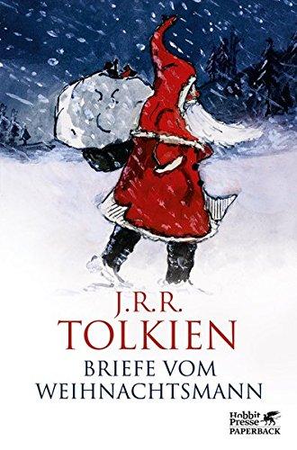 Briefe Vom Weihnachtsmann Amazonde Baillie Tolkien Jrr