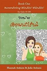 You're Beautiful (Surrendering Stinkin' Thinkin') (Volume 1) Paperback