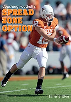 Coaching Football's Spread Zone Option