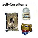Social Distancing Survival Kit, Includes Candies