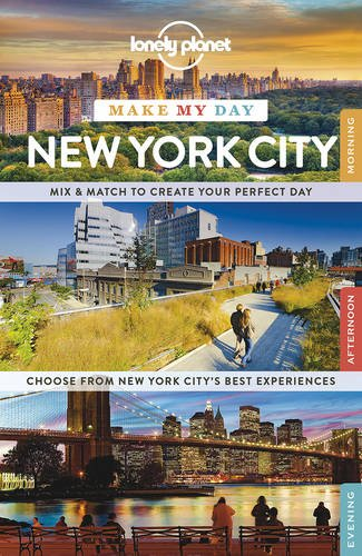 Lonely Planet Make Travel Guide