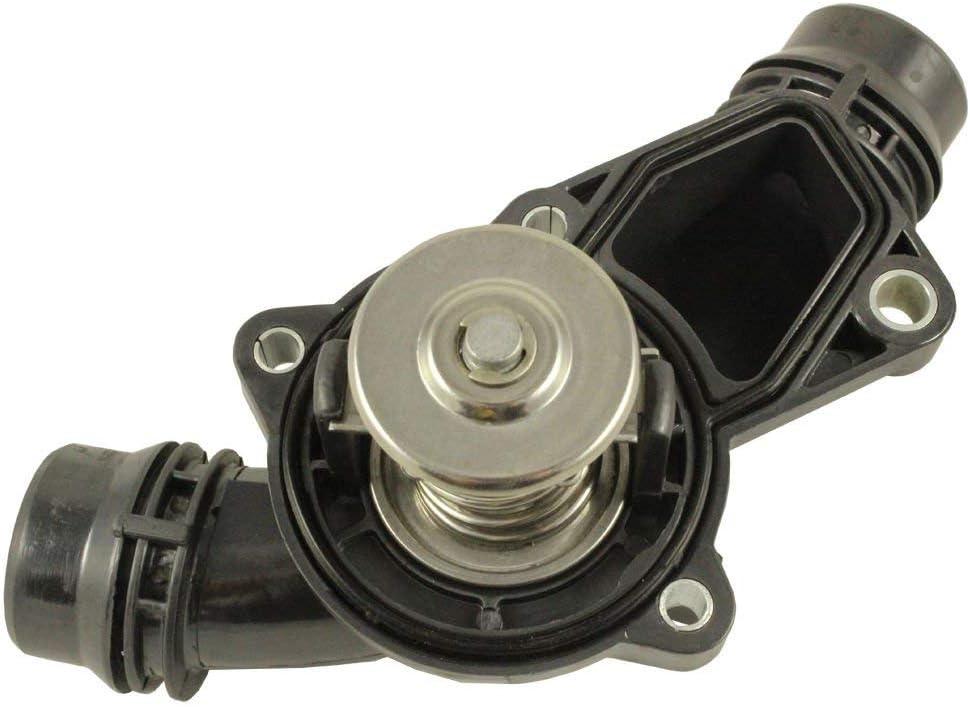 BMW E39 E46 X5 Z4 Engine Coolant Thermostat Mahle 11 53 0 139 877