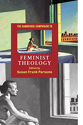 The Cambridge Companion to Feminist Theology (Cambridge Companions to Religion)