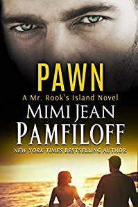 Pawn by Mimi Jean Pamfiloff ebook deal