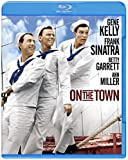 Movie - On The Town [Japan BD] 10005-67620