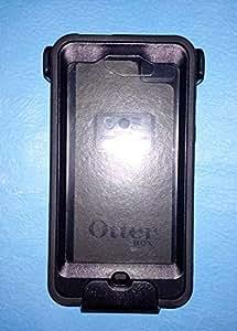 Blackberry Z10 Case and Holster - Black
