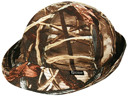 Realtree OC Gear Flexible Fitted Water Defense Jones Hat - Jones Hat