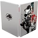 Metal Gear Solid V: The Phantom Pain - Steelbook Edition (exklusiv bei Amazon.de) - [PlayStation 4]