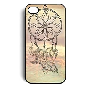 Change Dream Catcher Snap on Case Cover Skin for Iphone 4 4g 4s