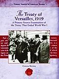 The Treaty of Versailles 1919, Corona Brezina, 1404204423