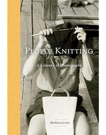 11d15cca35e3 Amazon.com  Knitting - Needlecrafts   Textile Crafts  Books