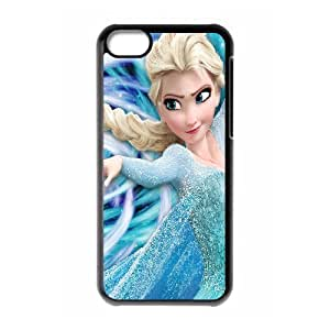 Frozen for iPhone 5C Cell Phone Case & Custom Phone Case Cover R88A650744