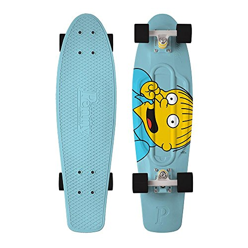 - Penny Skateboard - The Simpsons Limited Edition (Ralph)