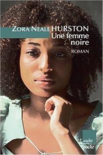 Une femme noire par Hurston