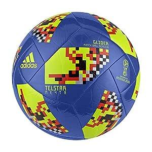 adidas World Cup KO Top Glider - Pelotas de fútbol, 5, Azul ...