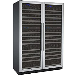 Allavino 2X-VSWR177-1SST Wine Refrigerator