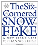 The Six-Cornered Snowflake, Johannes Kepler, 1589880536