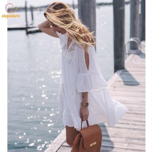 Bikini Costume Vestito Beach Donne Estate Coprire Del Merletto Bagno Di Da Crochet Minishop Us Bagno Vestito tm AxztYEqzw