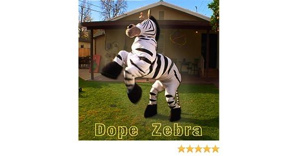 Dope zebra.