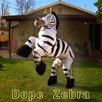 Dope zebra a cappella cover by thestupidpigs on amazon music.