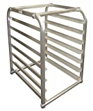 Winholt AL-1807-IR-KD Knock Down Reach-In Refrigerator Insert Racks, 20 3/8'' Width x 24'' Length x 23'' Height