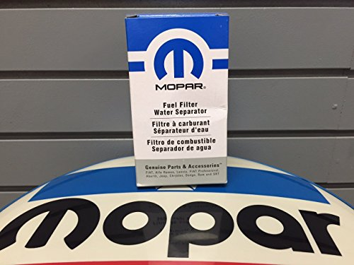 Mopar 6823 5275AA, Fuel Filter