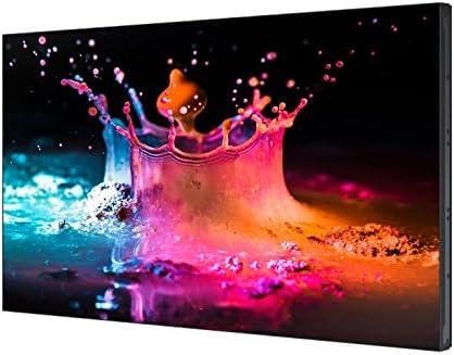 SAMSUNG/Pantalla DE SEÑALIZACIÓN Digital / 55 / LED/Full HD/Negro / LH55UDEBLBB/EN SAMSUNG LH55UDEBLBB, 139,7 CM (55), LED, 1920 X 1080 Pixeles, 500 CD/M², Full HD, 8 MS: Samsung: Amazon.es: Informática