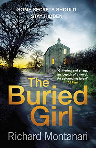 Pdf Suspense The Buried Girl: The most chilling psychological thriller you'll read all year